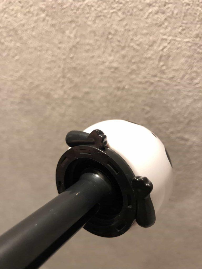 DAISO 加湿器 ミニ加湿器 100均 100円ショップ