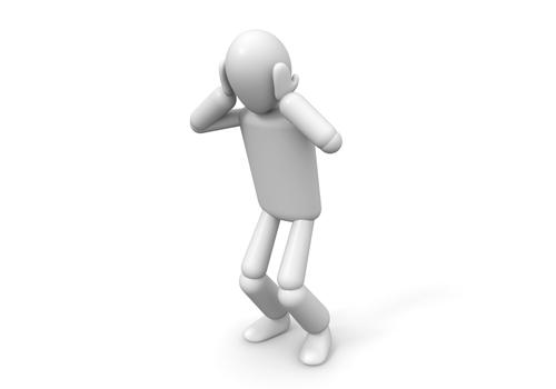 騒音 イヤーマフ 雑音 難聴性障害