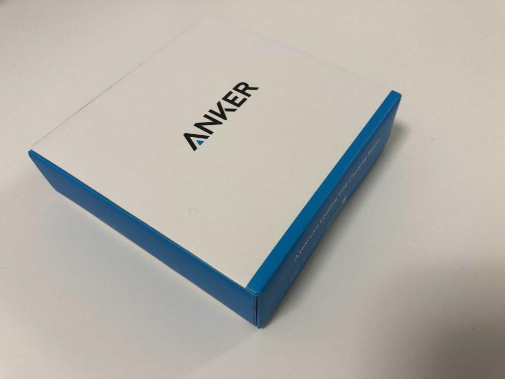 Anker PowerPort Speed 2 USB急速充電器 QI QC quickcharge