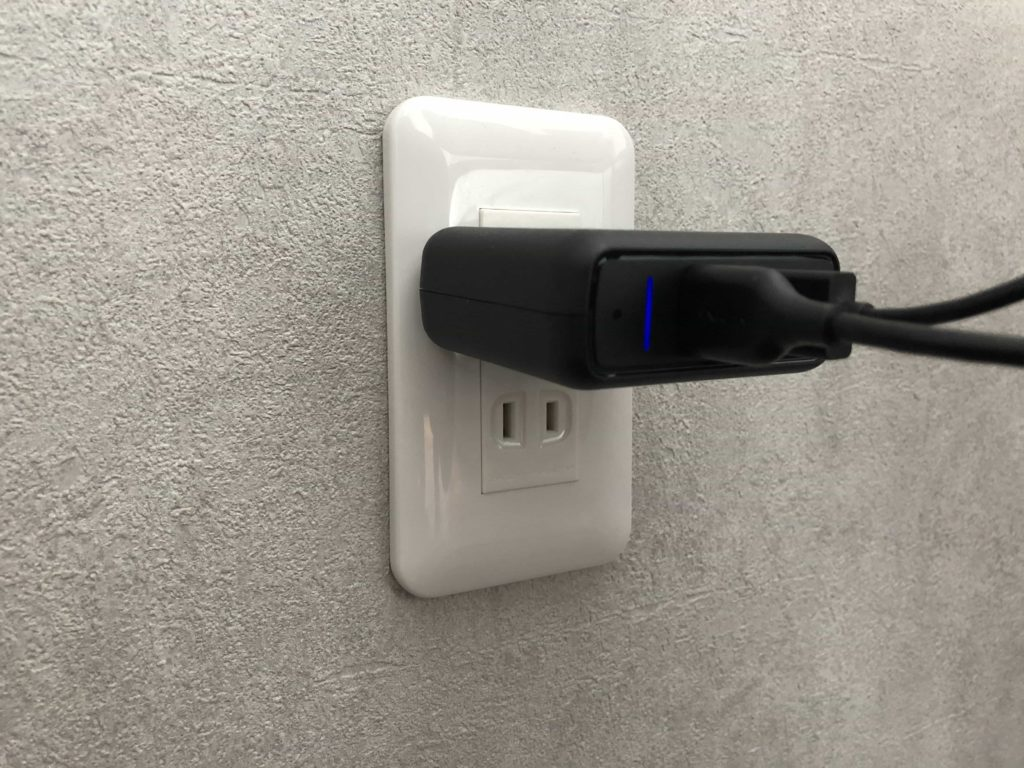 Anker PowerPort Speed 2 USB急速充電器 QI QC quickcharge コンセント