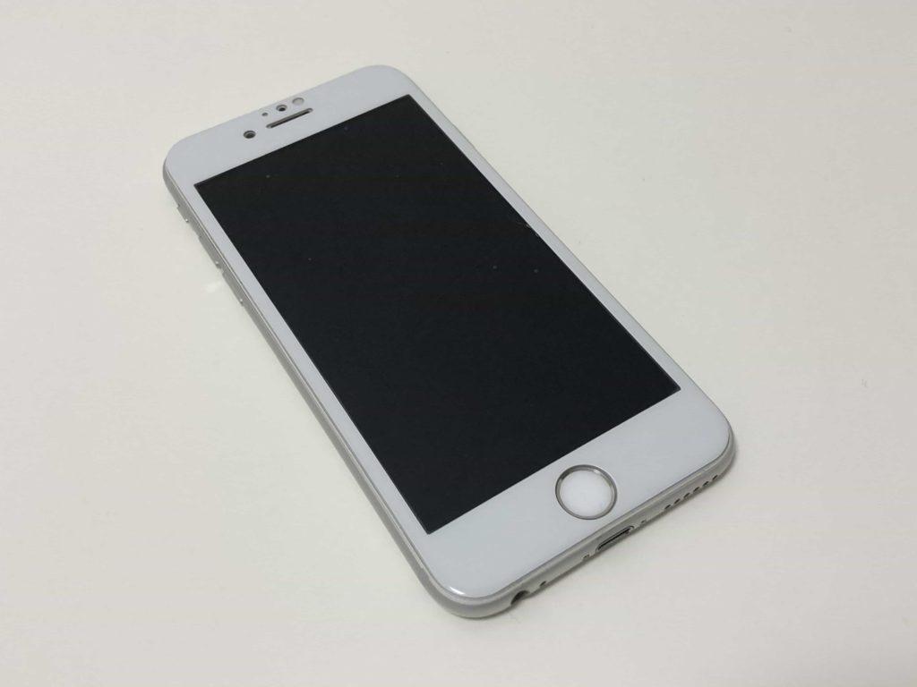 iPhone6 iPhone8 じゃんぱら メルカリ 買取 売り方 買い方 ゲオ イオシス