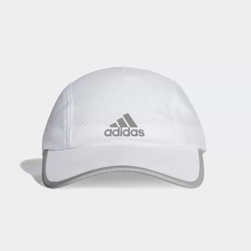 キャップ 帽子 adidas クライマクールキャップ ランニングキャップ