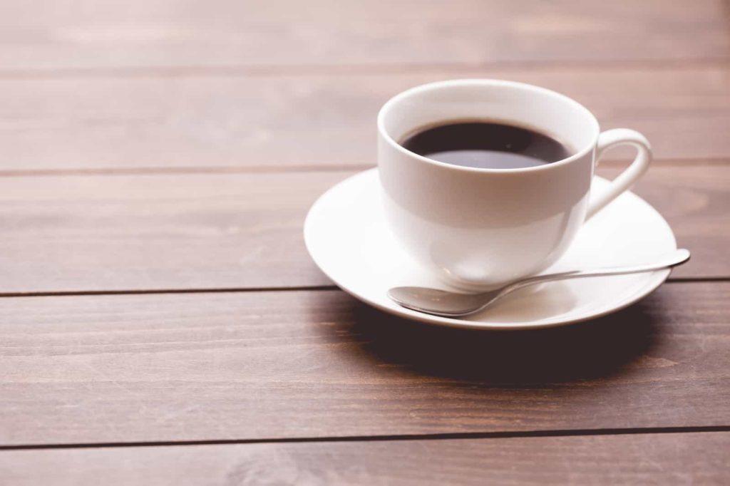 無印 オーガニックコーヒー ダーク 粉