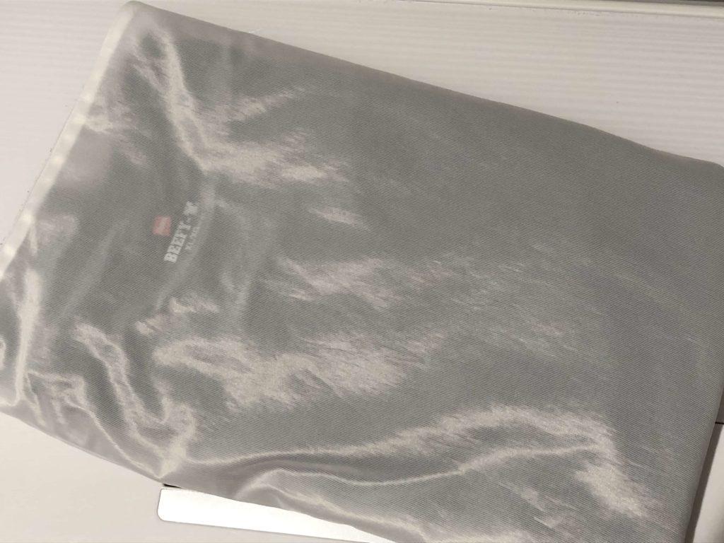 ヘインズ hanes ビーフィー ビーフィーTシャツ Tシャツ BEEFY BEEFY-T BEEFYTシャツ 肉厚 h5180 黒 ブラック 洗濯 洗濯ネット