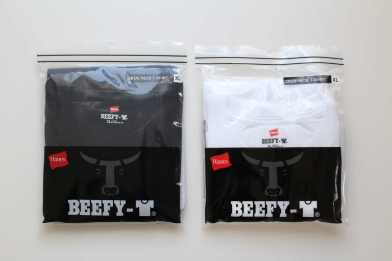 ヘインズ hanes ビーフィー ビーフィーTシャツ Tシャツ BEEFY BEEFY-T BEEFYTシャツ 肉厚 h5180