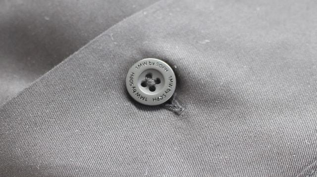 GU SOPH SOPH. SOPNET. 1MH ジーユー ソフ コラボ コラボレーション 2020 オープンカラーシャツ(5分袖) ユニクロU uniqlou サンダル