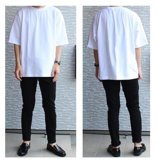 uniqlo ユニクロ ユニクロU Tシャツ オーバーサイズ エアリズム エアリズムコットンオーバーサイズTシャツ エアリズムTシャツ