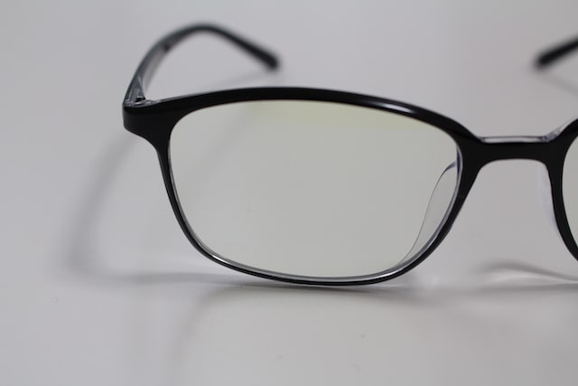 ゾフ zoff ブルーライトカット メガネ ブルーライト PCメガネ パソコンメガネ クリーニングクロス