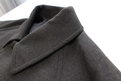 ユニクロ UNIQLO ユニクロコーデ シングルブレストコート ステンカラーコート コーデ 暖かさ ステンカラーコート 比翼仕立て