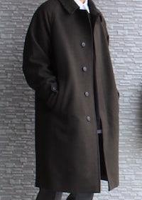 ユニクロ UNIQLO ユニクロコーデ シングルブレストコート ステンカラーコート コーデ 暖かさ ステンカラーコート